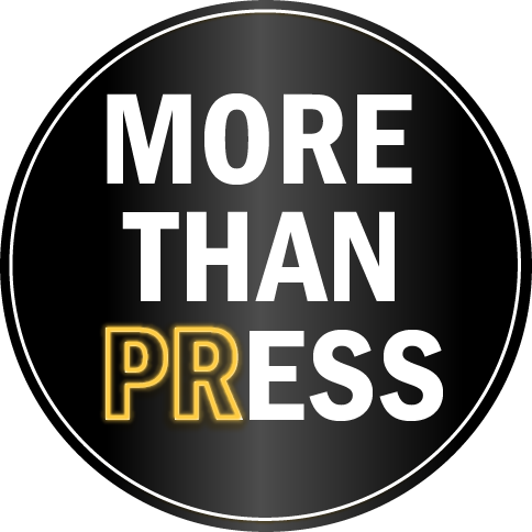 MORE THAN PRESS