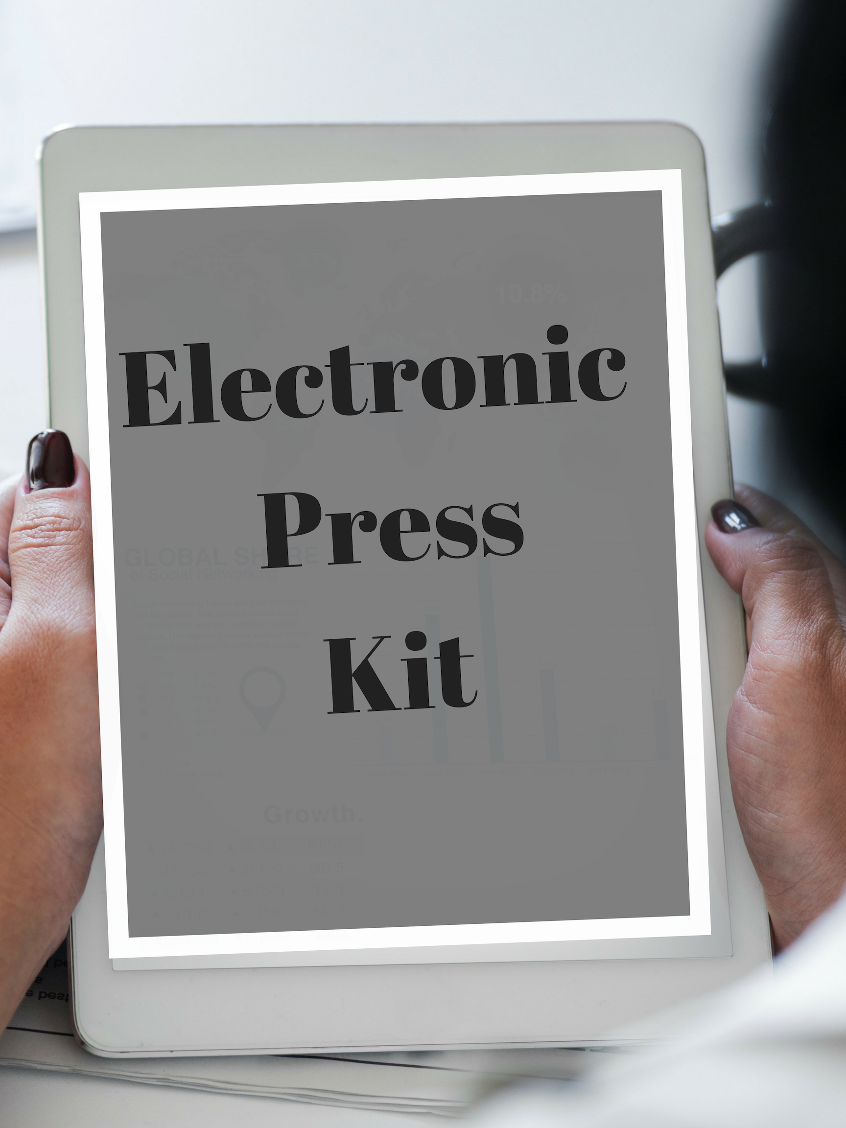 Perfecting Your Press Kit